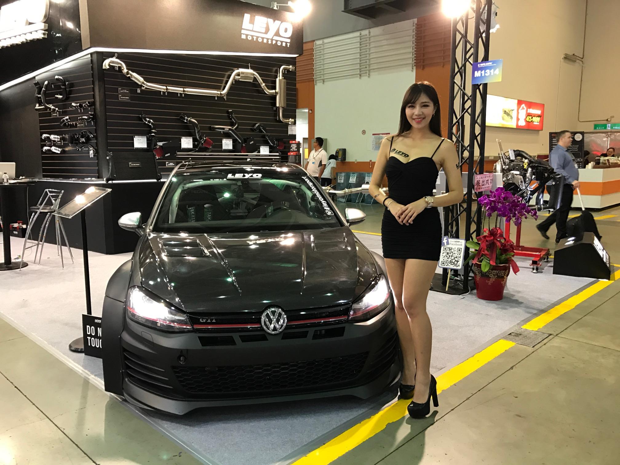 台湾AMPA